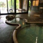 別府・鉄輪温泉の「ひょうたん温泉」はミシュラン三ツ星の温泉!また名物の砂湯や家族風呂など一日温泉三昧を体験。