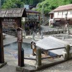 長野の野沢温泉で日帰り温泉「外湯めぐり」を堪能!