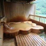 関西随一の奈良の名湯「入之波温泉 山鳩湯」!濃〜い温泉成分を思いっきり堪能しませんか?