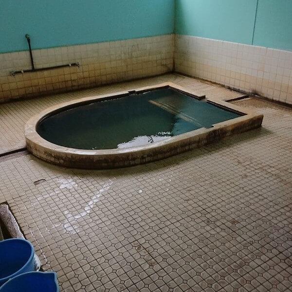 寿温泉の女湯