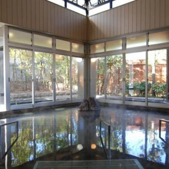 「太山寺温泉 なでしこの湯」!自然豊かな神戸の奥座敷で貴重な天然ラジウム泉を堪能!