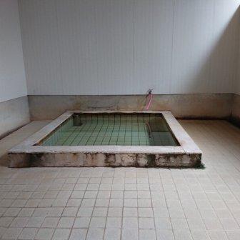 別府「弓松温泉」