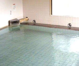 中山平温泉の共同浴場(公衆浴場)「しんとろの湯」