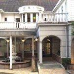 下呂温泉「白鷺の湯」ロマネスク風の建物が温泉!?大正時代からの歴史ある共同浴場