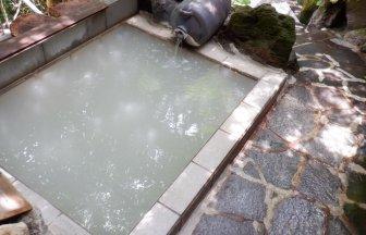 日帰り温泉 「雲仙よか湯」